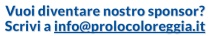 Diventa sponsor ProLoco
